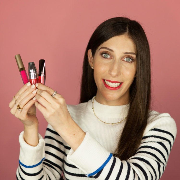 Category Lip Product